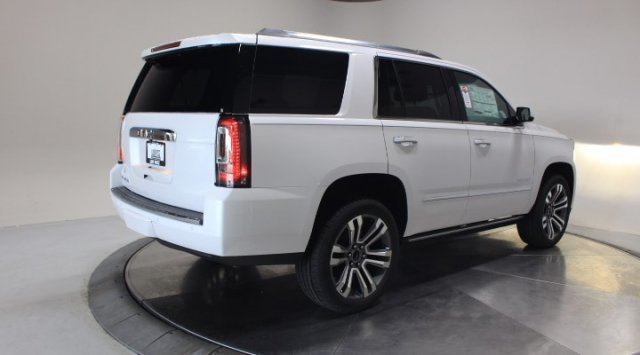 2020 GMC Yukon Denali 4X4 SUV Gas V8 6.2L/376 Engine