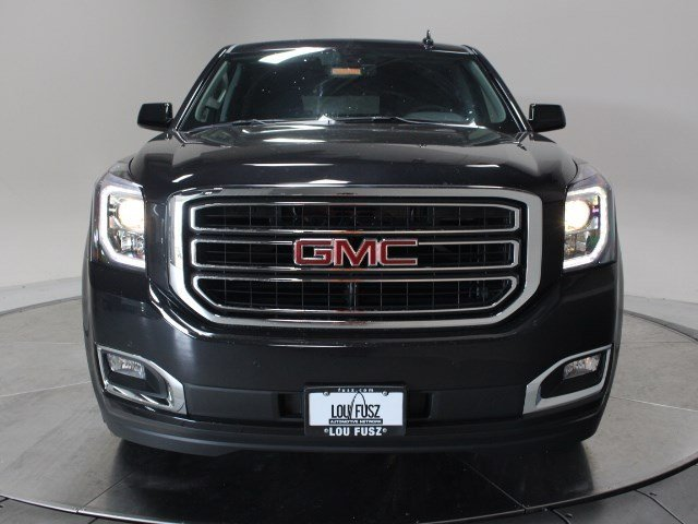 2020 GMC Yukon XL SLE Automatic Gas V8 5.3L/325 Engine 4X4 SUV 4 Door