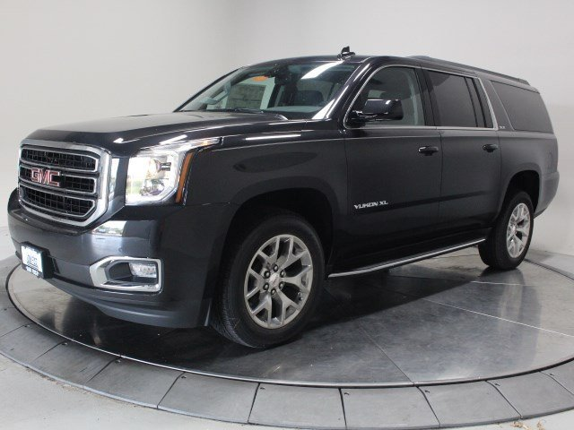 2020 GMC Yukon XL SLE SUV Gas V8 5.3L/325 Engine Automatic 4X4
