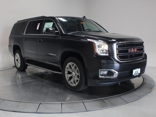2020 GMC Yukon XL SLE SUV Automatic 4X4 Gas V8 5.3L/325 Engine 4 Door