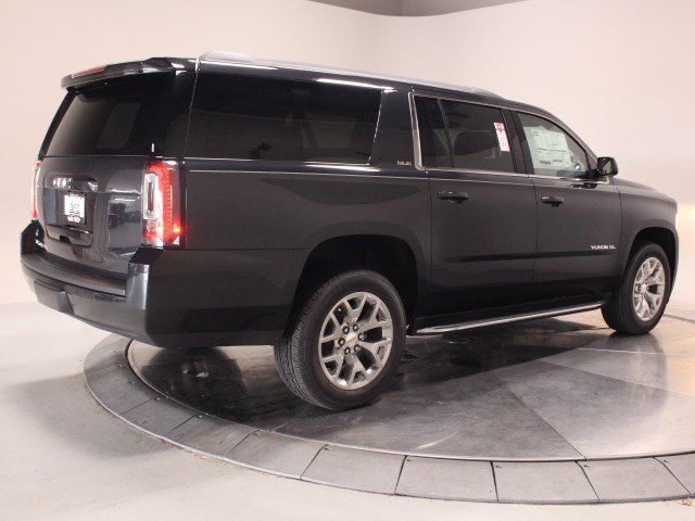 2020 GMC Yukon XL SLE 4X4 SUV Gas V8 5.3L/325 Engine Automatic 4 Door