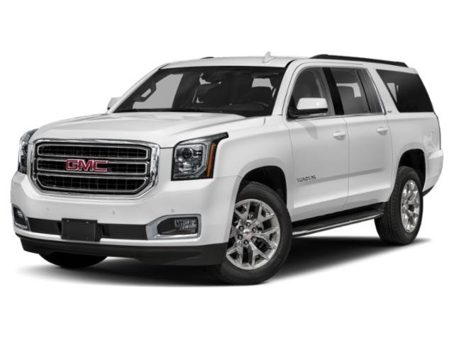 2020 GMC Yukon XL SLT 4X4 4 Door Gas V8 6.2L/376 Engine