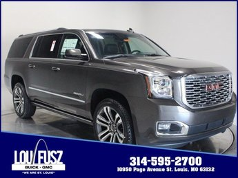 2020 Smokey Quartz Metallic GMC Yukon XL Denali 4X4 4 Door Automatic