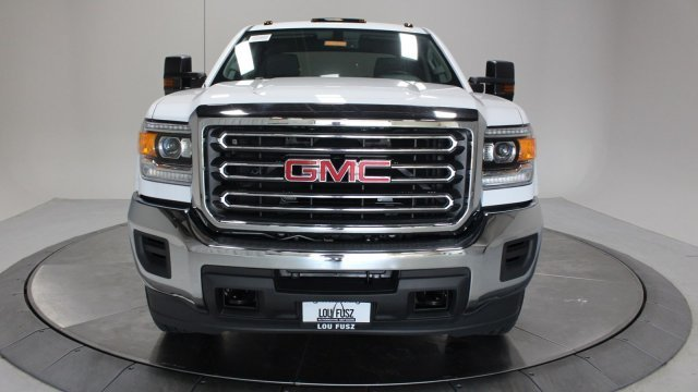 2019 GMC Sierra 3500HD Base 4 Door 4X4 Truck