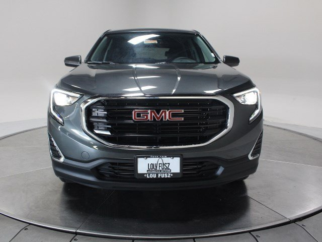 2020 GMC Terrain SLE Automatic 4 Door SUV