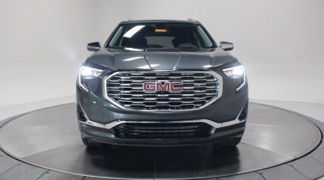 2020 GMC Terrain Denali AWD Automatic 4 Door Turbocharged Gas/E15 I4 2.0L/122 Engine