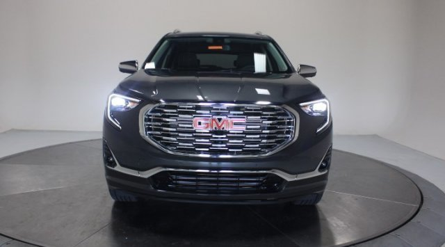 2020 GMC Terrain Denali Turbocharged Gas/E15 I4 2.0L/122 Engine Automatic SUV 4 Door