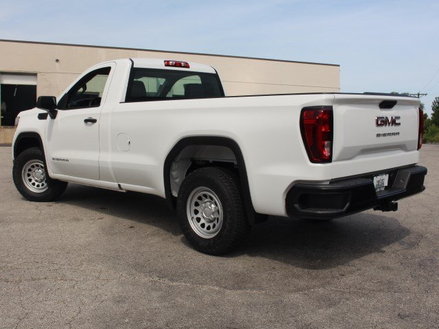 2019 GMC Sierra 1500 Base Automatic RWD Truck