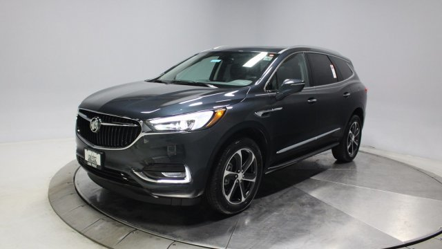 2019 Buick Enclave Essence Automatic 4 Door FWD Gas V6 3.6L/217 Engine