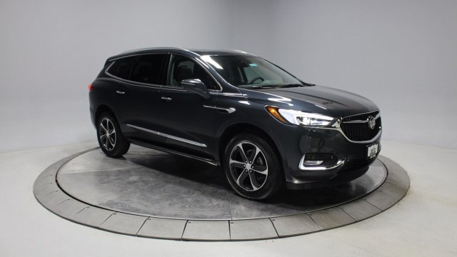 2019 Buick Enclave Essence SUV 4 Door Gas V6 3.6L/217 Engine FWD Automatic