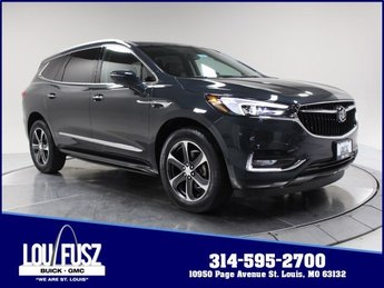 2020 Buick Enclave Essence SUV Gas V6 3.6L/ Engine FWD 4 Door