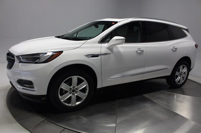 2019 Buick Enclave Essence FWD Gas V6 3.6L/217 Engine SUV