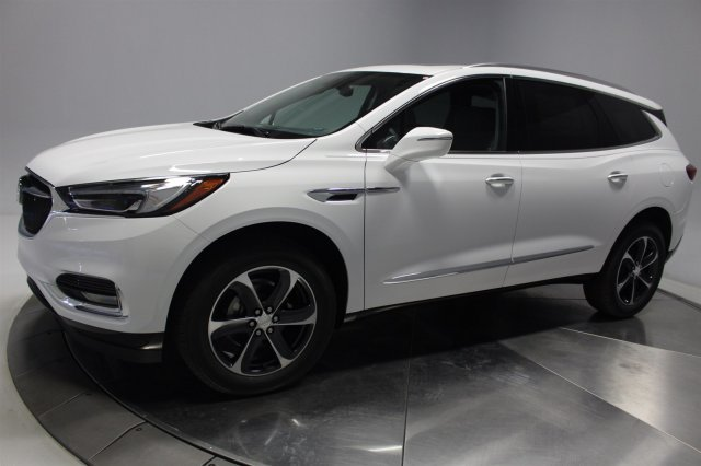 2019 Buick Enclave Essence Gas V6 3.6L/217 Engine Automatic 4 Door SUV FWD
