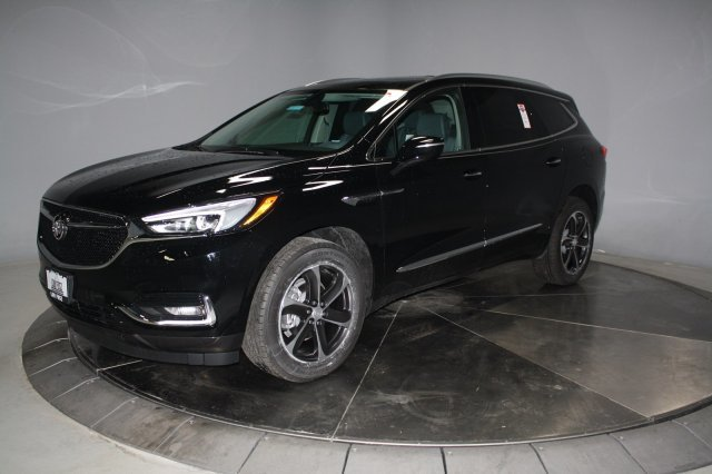 2019 Buick Enclave Essence SUV 4 Door Gas V6 3.6L/217 Engine