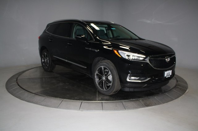 2019 Buick Enclave Essence Gas V6 3.6L/217 Engine FWD SUV Automatic