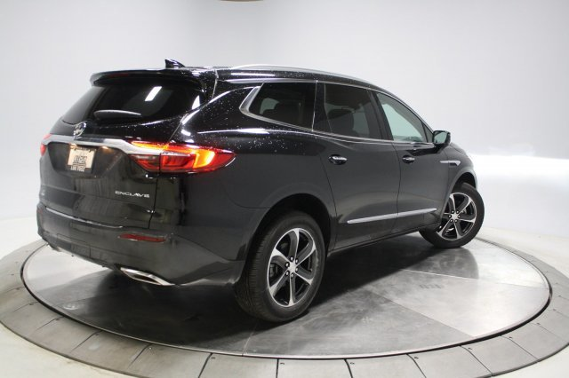 2019 Buick Enclave Essence Gas V6 3.6L/217 Engine FWD Automatic