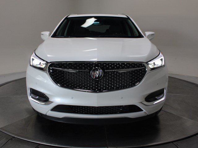 2020 Buick Enclave Avenir AWD Gas V6 3.6L/ Engine SUV 4 Door Automatic