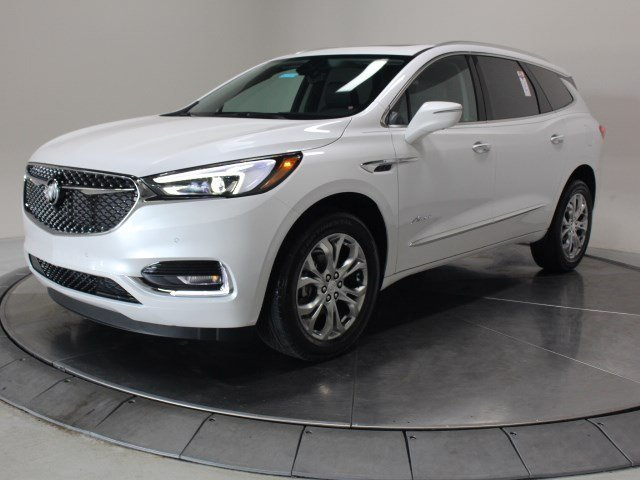 2020 Buick Enclave Avenir Automatic AWD Gas V6 3.6L/ Engine 4 Door SUV