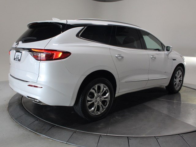 2020 Buick Enclave Avenir Automatic 4 Door Gas V6 3.6L/ Engine AWD SUV