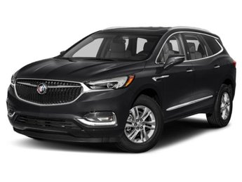 2020 Buick Enclave Avenir AWD 4 Door SUV Gas V6 3.6L/ Engine