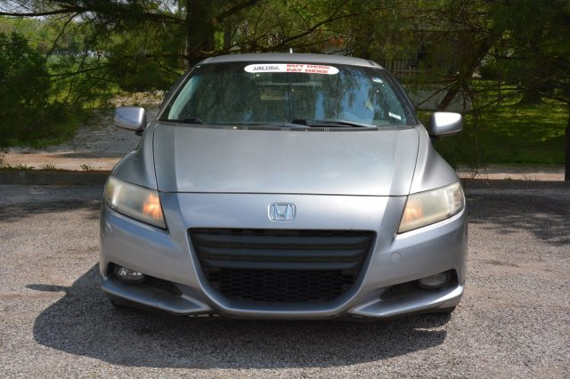 2011 Honda CR-Z EX Hatchback FWD 2 Door Gas/Electric I4 1.5L/91 Engine Automatic