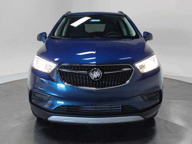 2020 Buick Encore Preferred 4 Door Turbocharged I4 1.4/83 Engine SUV