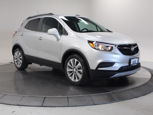 2020 Buick Encore Preferred Turbocharged I4 1.4/83 Engine Automatic 4 Door SUV