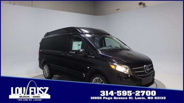 1a84c2d471ca4e ... 2019 Obsidian Black Metallic Mercedes-Benz Metris Passenger Van Worker Automatic  Van 4 Door Intercooled ...